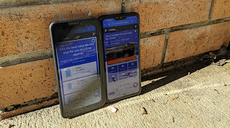 How Many Types Of Individuals Use Various Mobiles In Australia 2019