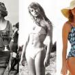 The Best History of Women's Swimwear in Australia 2019