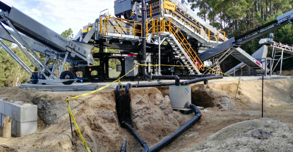 What Are The Modern Mining Technologies Used in Australia 2019