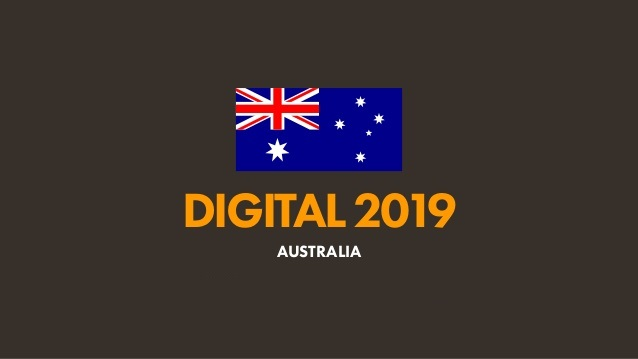 What Are the Mobile Broad Band Trends in Australia 2019